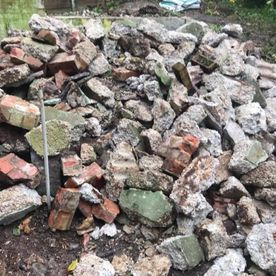 Building Rubble Removal